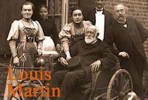 Saint Louis Martin (1823-1894) / (1823-1894)
