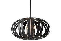 Transitional Lighting Design / Timeless, simple, elegant home lighting
