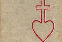 Bienheureux Charles de Foucauld / (1858-1916) Béatifié en 2005 par le pape Benoît XVI.