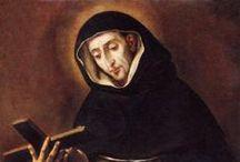 Saint Louis Bertrand / st. LUIS BELTRÁN († 1581) Saint Louis Bertrand Dominicain espagnol, d'une grande érudition, il voulait travailler à la conversion des infidèles des Indes Occidentales et du Pérou… dominicains.ca