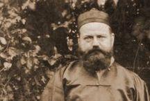 Père Adolphe Roulland (1870-1934) / Prêtre des Missions Etrangères de Paris, le frère missionnaire de Thérèse de Lisieux