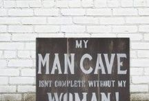 Babe's cave