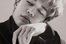 Choi Minho (perfect smile)