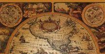 Artful Maps
