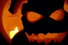 Halloween / Autumn / Halloween costumes, decorations and autumn crafts.