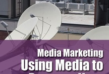 Media Marketing (PR, Broadcasting and Journalism) / Media marketing has changed drastically. If you work in Public Relations, Broadcasting or Journalism, you world has been turned upside down. Find out the current marketing tips to keep you current and relevant!