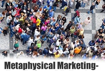 Metaphysical Practitioners Marketing / Marketing for spiritual healers, reiki masters, psychic healers, energy healers. Find great marketing info for how to promote your business.