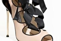 Shoes, boots, sandals...