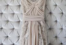 Dresses for vintage wedding
