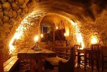 Medieval Villages