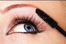Look Pretty / Hair & makeup tutorials for beauty school dropouts.