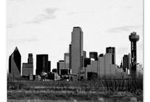 Dallas / by Love Art House
