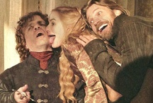 Valar Morghulis / All the madness Game of Thrones generates.