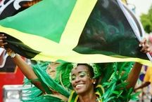 Xaymaca (Jamaica) / Jamaica The land of wood and water
