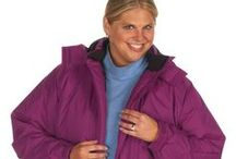 Embrace The Outdoors - Plus Size Jackets / Cute Plus Size Jacket Ideas For Women / by JunoActive