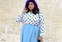 Plus Size Designs That Inspire / Fancy & Fun Clothing Designs That Inspire. / by JunoActive