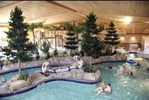 Great Active Places in MN / Looking for a public pool? How about ski slopes? Find some great places here in Minnesota, home of JunoActive.com / by JunoActive