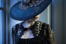 Milliners' Guild / Beautiful millinery items & accessories from uk milliners & designers