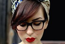 Hair Ideas&Tips / by Azaria Valerdi Agreda