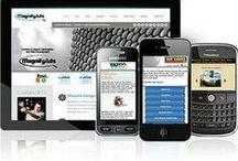 San Diego Custom Website Design / Website Design, Graphic Design, Web Development