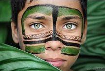 We Are The Majority / Celebrate tribal beauty