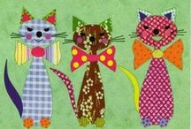 Cat Craft Projects / Kitty-related things I want to make