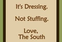 Southern Girl Stuff / by Natalie Boone