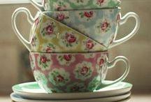 cups ~ tassen