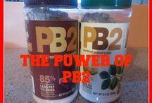 PB2 Fans / Those who appreciate PB2!