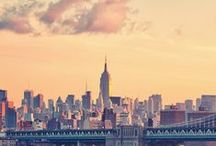 New York ♥ I Love You ♡