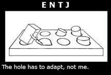 ENTJ Stuff