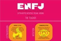 ENFJ Stuff