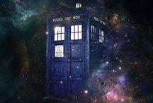 Doctor Whooo / by Vivian•Amezcua