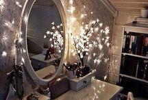 DIY for my bedroom ♥