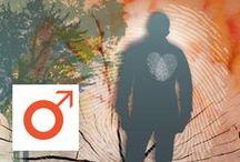 ManZijn / Ongeacht onze seksuele geaardheid spelen onze mannelijke en vrouwelijke eigenschappen en rolpatronen een zeer belangrijke rol in zowel onszelf als in onze cultuur.http://www.venwoudelevensschool.nl/trainingen/?13