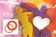 Ontmoeten en Relaties / Hoe je je relaties vormgeeft bepaalt voor een groot deel je kwaliteit van leven, ook in andere domeinen van je bestaan. http://www.venwoudelevensschool.nl/trainingen/?15