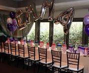 Celebrations / Bar/Bat Mitzvah, Sweet 16, Quinceanera, Anniversary Party, Graduation, Birthday Party, Baby Shower, Bridal Shower