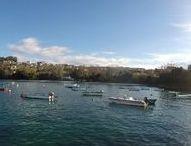 Ruta de las Playas de Marín / Tenía muchas ganas de sentir el mar. Preparé la bici, salí de casa y puse rumbo a Marín, una pequeña villa marinera vecina de Pontevedra y con algunas de las mejores playas de las Rías Baixas.  Continúa en: http://www.naturalezasobreruedas.com/2015/02/ruta-de-las-playas-de-marin.html