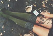 Body Adornment / Tattoos and piercings placement inspo
