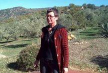Strikkekits fra domoras / Strikkekits med italiensk garn og dejlige opskrifter - alt fra domoras