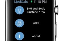 Medical applications and digital health / Articles about medical applications, mobile health, and neurology / by Mike iOS Applications