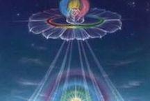 Inspiratie voor nieuw bewustzijn / Alleen een hoger bewustzijn zal een nieuwe wereld creëren.
