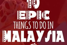 Malaysia Travel / Find ideas for your trip to Malaysia