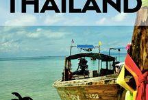 Thailand Travel / Plan your trip to Thailand