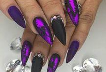 Nails and stuffff