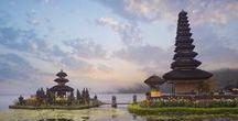 Asien Reise / Von den asiatischen Metropolen über traumhafte Landschaften, unermesslichen kulturellen Reichtum und kulinarischen Köstlichkeiten zu Bilderbuchstränden - in Asien gibt es viel zu entdecken!