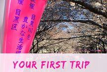 Japan Travel / Find travel tips for Japan