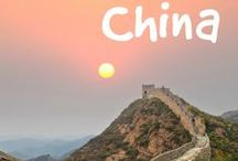 China Travel / Find travel tips for China
