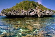 The Philippines / To island hop this country's archipelago would be a dream come true