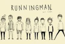 Running Man / funniest show ever. to those who are in love with it.